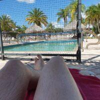 Visit to Caliente